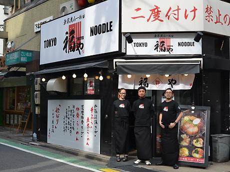 左から、海瀬有紀乃さん、加藤高征さん、髙山正貴さん。加藤さんは「DJ KATO」として、今年7月にCD「K‐HOLE」が発売されるという