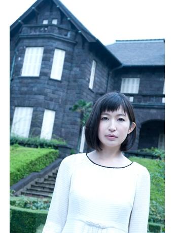 主演の小野真弓さん