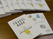 「下北沢トラベルブック」1万冊無料配布-利便性重視のポケットサイズ