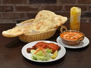 下北沢にインド・ネパール料理「シシュマハル」 ナン・ライスはお代わり自由