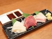 下北沢に馬刺しと熊本料理の店「原田商店」 深夜3時まで営業
