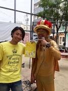 下北沢で「カレーフェスティバル」今年も ミスカレーら出演・開会式も