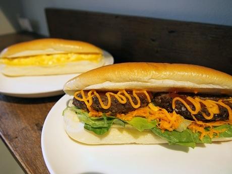 駒場にコッペパンサンドの専門店 日本人の舌に合うパン、柔らかさにこだわり