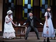 下北沢・本多劇場で「鎌塚氏」シリーズ最新作公演 ヒロインに二階堂ふみさん