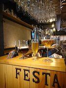 下北沢ですしとクラフトビールのマリアージュイベント テイスティングも同日開催