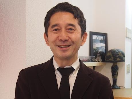 H&associatesの社長の吉田宏さん