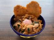 世田谷・経堂に「男飯」テーマの定食店 ラーメン店が新業態に挑戦