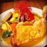 下北沢に無添加薬膳スープカレー店 ベースのカレーは高円寺「トリップ」直伝
