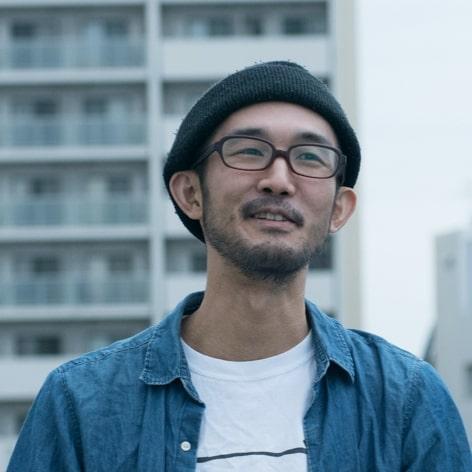 「本の読める店 fuzkue」店主の阿久津隆さん