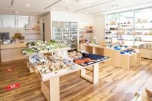 代田に青森県産食品店 客の好みに合わせ精米、会員制の「田んぼ」も
