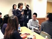 大崎でヒューマンビートボックス講座-人気ブログ「小鳥ピヨピヨ」が主催