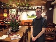 目黒の喫茶店「カフェ・アイン」が「珈琲屋ROW」へ新装-経営交代で