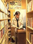 北品川に街道専門古書店「街道文庫」-街道歩き歴30年の店主が開く