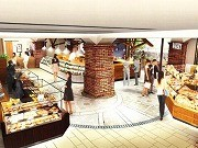エキュート品川に新たな食のマーケット-6店が駅ナカ初出店