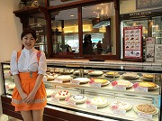 アンナミラーズで日本上陸40周年企画-1年間パイ食べ放題チケット進呈も