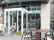 白金高輪にイタリア料理「ラ クッチーナ エッセ」-1号店の常連客がシェフに