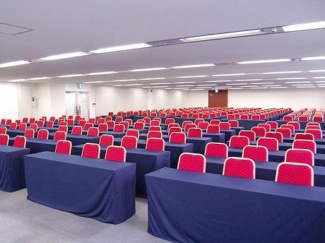 「TKP品川カンファレンスセンター」の内観イメージ。画像提供/TKP