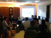 トークイベント「品川コワーキング会議」開催-運営者など招く