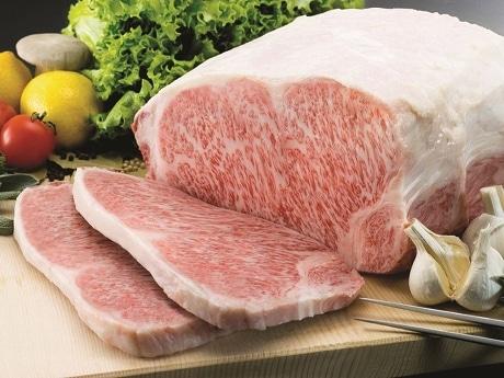イベント初日には福島牛1500食を先着順に無料配布する