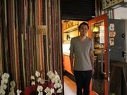 西五反田に和食店「食堂とだか」 店主自ら元スナックを改装