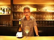 田町・芝浦にワインバー「ISOLA」 店内にアート作品展示、販売も