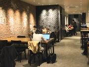 レミィ五反田5階のスターバックスが増床 87席に、ベビーカー利用にも配慮