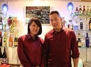 戸越銀座に「リッキーズカフェ」 夫婦で2店舗目の出店、インターホンでお出迎え