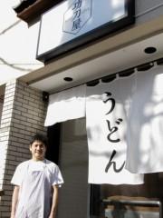 旗の台に釜玉うどん専門店「功刀屋」 圧力鍋でゆでた麺を提供