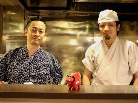 西五反田に料理居酒屋「SAKEstory」 3カ月単位で各地の日本酒や文化にフォーカス