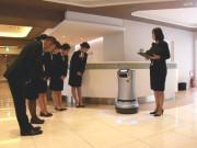 品川プリンスホテルがデリバリーロボット「Relay」導入 客室まで品物をお届け