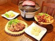 五反田に「みんなのジンギスカン」 アイスランドからラム肉を直輸入