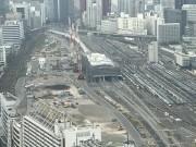 JR東日本、品川~田町間の新駅名を公募 ツイッターでは「高輪」「芝浦」などの候補名も