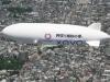 飛行船で首都圏を遊覧飛行-今秋にも日本飛行船がフライト開始へ