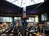 品プリのビュッフェレストランが10年ぶり改装 立体サウンドマッピング導入も