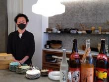 西五反田に居酒屋「牡蠣入レ時々海栗」 カキの創作料理、夏季はウニも