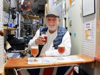 荏原中延の工房「イカリ醸造」がクラフトビールの小売を開始 「目黒タバーン」閉店で
