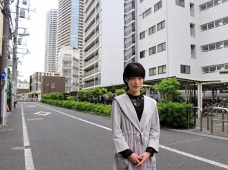 武蔵小山ロケの映画「グラデーション」上映迫る 監督の元バイト先でチケット販売会も