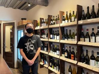 不動前にワインショップ「ニポーテ」 イタリア産ワインのインポーターが独立出店