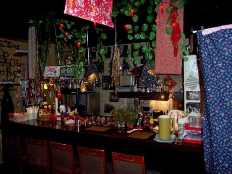 紅茶教室や初心者参加型のジャズセッションを開始してきた「レッドペッパー」のランチ部門が閉店