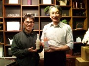 港区に酒蔵「東京港醸造」-造り酒屋の末裔、100年ぶりに再開