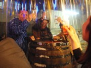 11月11日は「立ち呑みの日」-新橋などではしご酒イベント