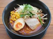 愛宕にタイ料理店「バンコクスマイル」-目玉は「トムヤムMISOラーメン」