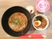 虎ノ門で人気店だった「台湾麺線」が新橋で復活-夜の営業も