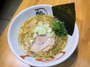 西新橋に鶏白湯麺の店「麺屋 帆のる」 夜は「家系」提供、ホノルル出店目指す