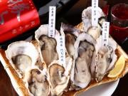 新橋にカキ料理専門店 オリジナルたれ「うにぽん」売りに
