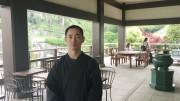 光明寺境内に「神谷町オープンテラス」 僧侶が手作り和菓子提供