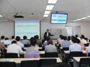 虎ノ門のビジネススクール「K.I.T.虎ノ門大学院」交渉学イベントに82人