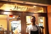 虎ノ門のイタリアン「Hungry Tiger」50周年 看板メニューはネットで話題に