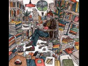 虎ノ門ヒルズでブックイベント 全国の書店・出版社集結、移動書店車も