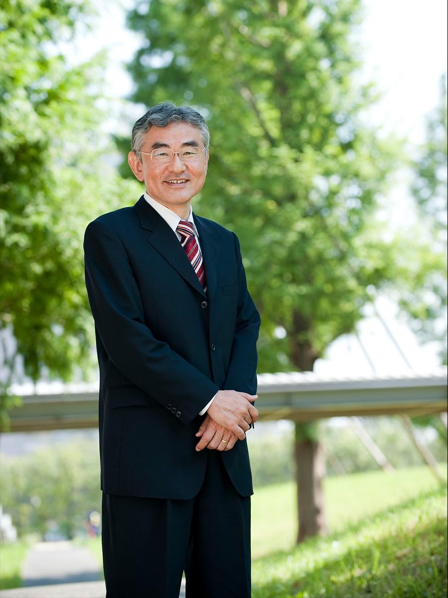 東京慈恵会医科大学教授の繁田雅弘教授